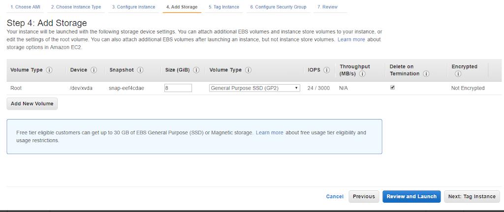 Spring Boot & Amazon Web Services (EC2, RDS & S3) - briansdevblog