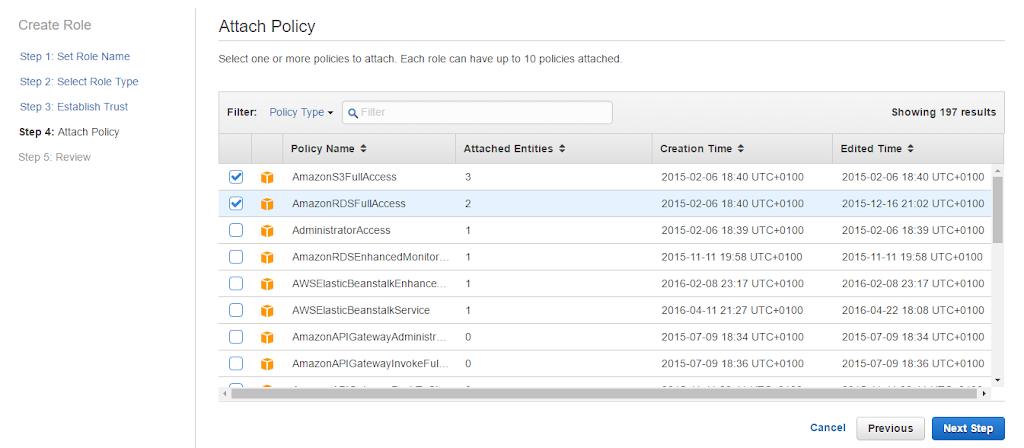 Spring Boot & Amazon Web Services (EC2, RDS & S3