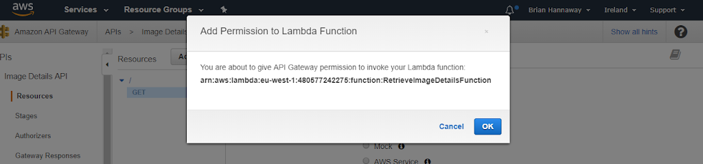 Python Lambda Local Import